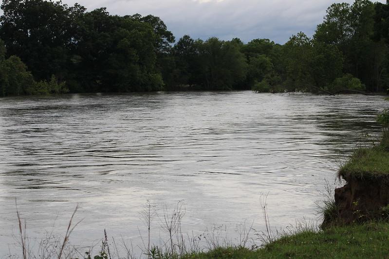 ouichita river