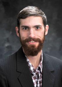 Justin Calhoun, new University of Missouri Extension agronomist